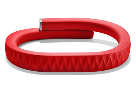 Jawbone UP Review: Fitness Band Worn By A Real User